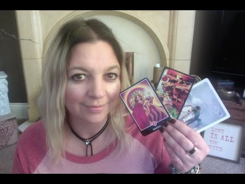 Daily psychic tarot reading 2nd March 2017: MAKE THE CHOICE AND SHARE THE MAGIC