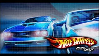 Hot Wheels Beat That PC Gameplay