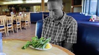 AWKWARD DINNER