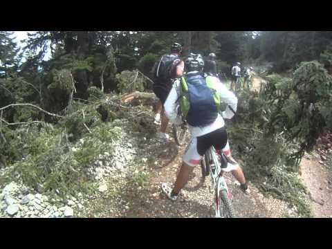 Oeta mount 22-5-2011  Part2 ,Greece
