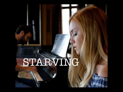 Starving (Acoustic Cover)