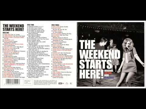 The Weekend Starts Here - Original Sixties Mod Classics [part 2]