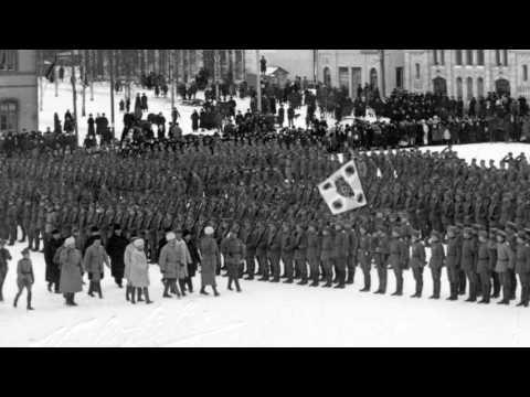 Tampere 1918