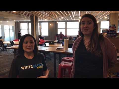 Coworkaholic Tour of Geekdom in San Antonio