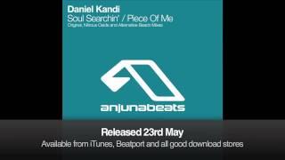 Daniel Kandi - Soul Searchin'