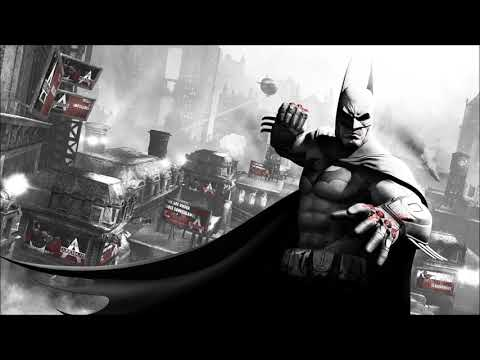A Widow's Grief - Batman: Arkham City unreleased soundtrack