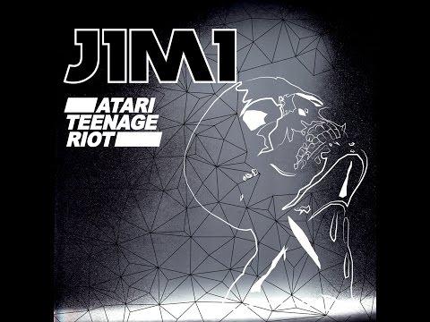 Atari Teenage Riot. Слушать песню Atari Teenage Riot - J1M1