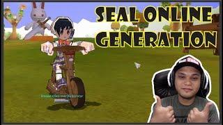 Baixar Tes Main Seal Online Generation (Private Server)