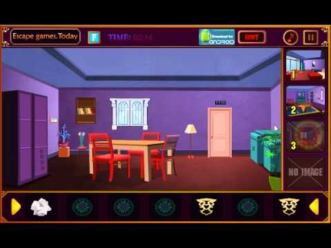 Smile house escape walkthrough youtube for Minimalistic house escape 5 walkthrough