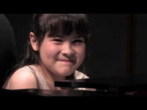 """NPR """"From The Top"""" with 9 Year Old Pianist"""
