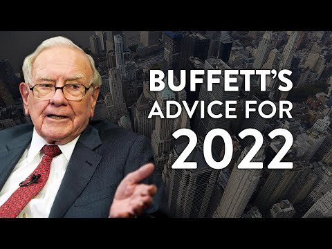 Warren Buffett: How Most People Should Invest in 2021