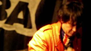 SExBOMBA - Wódka, sex & rock'n'roll (PUNK ROCK CIRCUS Warszawa Klub REMONT 30.10.2011)