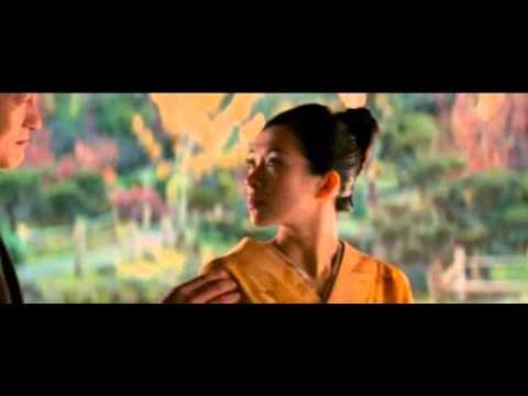 mémoire d'une geisha - C'est le début poster