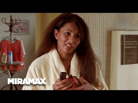 Jackie Brown  'Wash the Jail Out of My Hair' HD  Pam Grier, Robert Forster  MIRAMAX