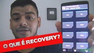 O que é RECOVERY?