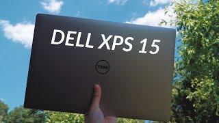 델 XPS 15 풀옵션 리뷰 | 난 맥북을 사지 않았다