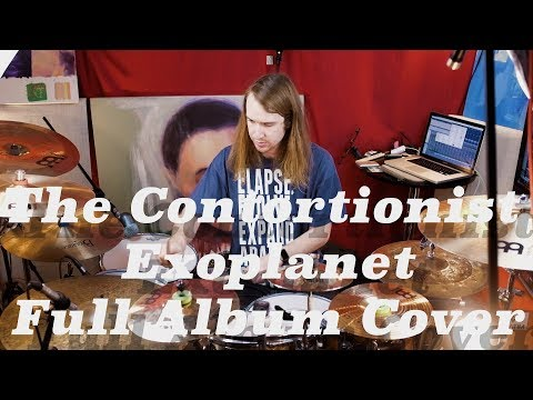 The Contortionist - Exoplanet (Full Album...