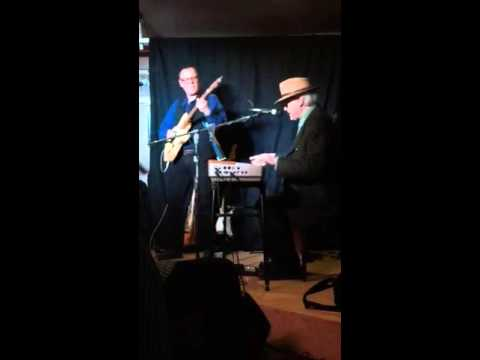Mitch Lewis and Prof Piano - Early in the Morning Blues