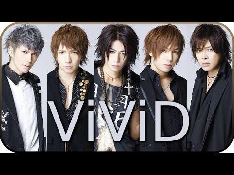 ▶ Top 4 Anime Songs | ViViD