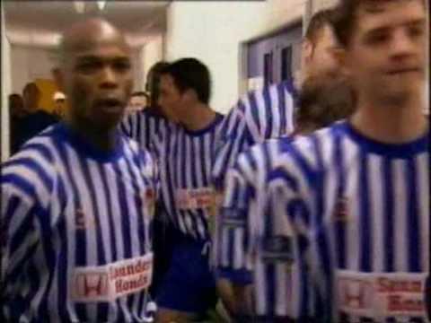 Chester City 0-0 Shrewsbury Town (2000)
