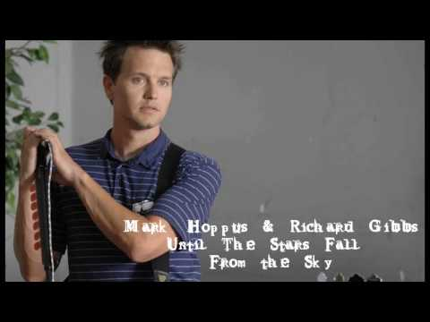 Mark Hoppus & Richard Gibbs: Until The Stars Fall from the Sky (HQ) +  Lyrics!