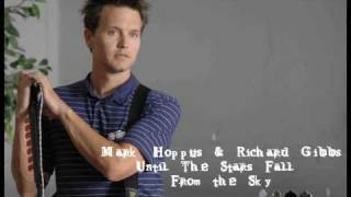 Mark Hoppus & Richard Gibbs: Until The Stars Fall from the Sky (HQ) +  Lyrics!