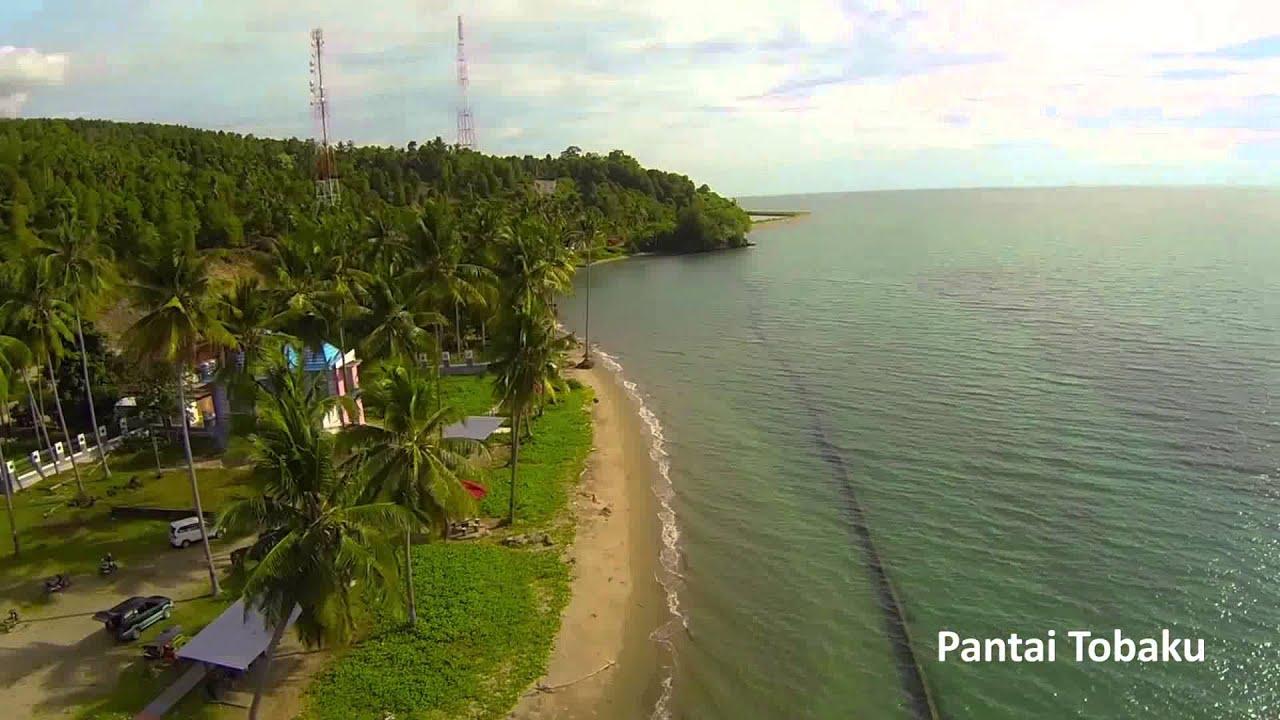 Profile Pariwisata Kabupaten Kolaka Utara Youtube