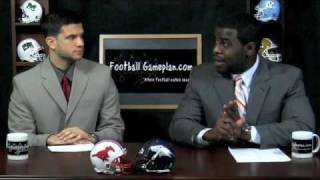 Football Gameplan's 2009-10 Hawaii Bowl (SMU vs Nevada)