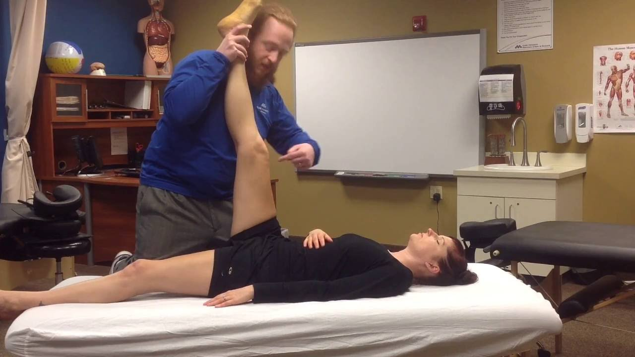 proprioceptive neuromuscular facilitation  pnf  stretching