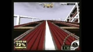 California Speed Nintendo 64 Gameplay_1998_12_14_3