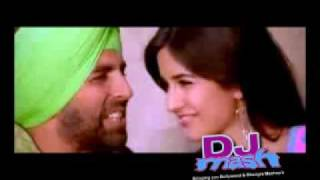 Jee karda from singh is kinng (Clap Mash-up remix by DJ Mash)