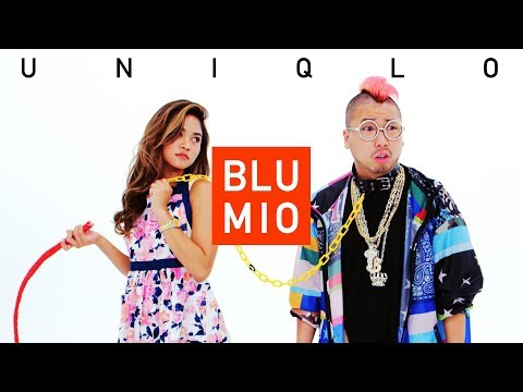 Blumio - UNIQLO (Official Video)
