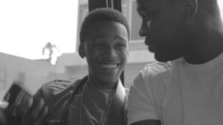 LIL SNUPE FT. MEEK MILL - NOBODY (TRIBUTE)