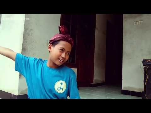 Video Lucu Lawak Bali : SARASWATI