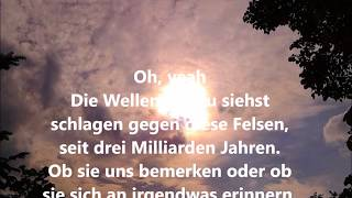 Marteria - Welt der Wunder (Lyrics)