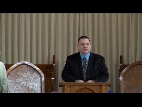 Williamsport Pennsylvania SDA Church Live Stream