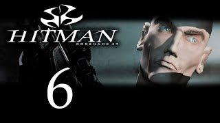 Hitman: Codename 47 - Убийство Ли Хонга [#6] | PC