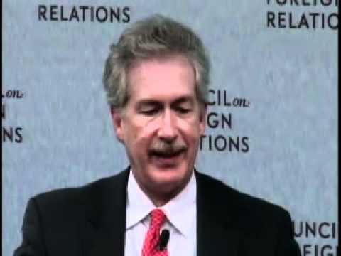 Under Secretary Burns: Boosting U.S.-India Confidence