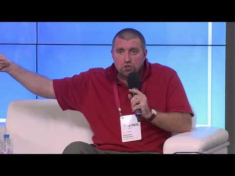 видео: Сессия 1 «Маркетинг нового времени: стратегии продавать»