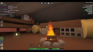 Roblox Apocalypse Rising (Base Experiment)