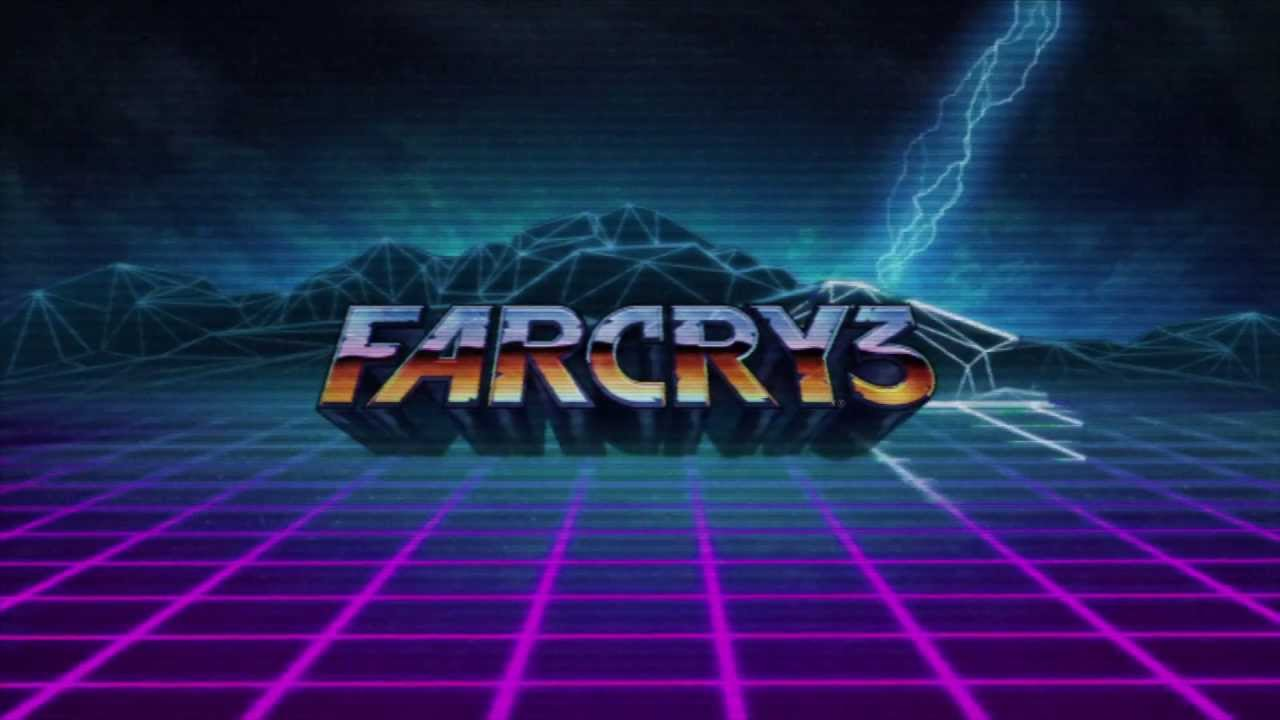 Far Cry 3 Blood Dragon Level Editor Allows Your To Make Your Own 80 S Distopian Fantasy Eurogamer Net