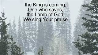 Adore the King Lyric Video Good Shepherd Church Naperville eleven eleven band thumbnail