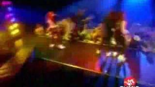 Exodus - The Toxic Waltz Music Video