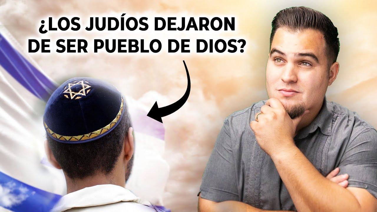 El plan de Dios para con los judíos que muchos cristianos desconocen