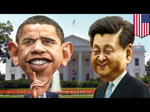 Xi Jinping visits US: President Obama and US businesses get ready to spread cheeks