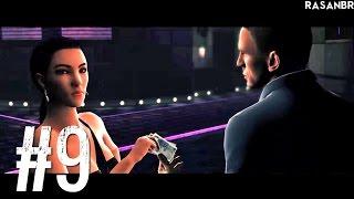 James Bond 007 - Blood Stone [PC] walkthrough part 9