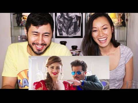 WELCOMEBACK Trailer Reaction Discussion w/ Stephanie Wang