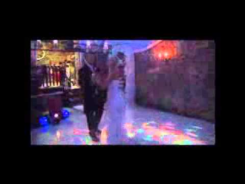 Letisha and Ben's beautiful First Dance - It is you I have loved