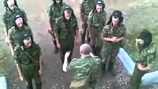 обучение русская армия