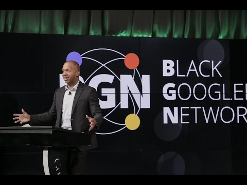 Thumbnail: Bryan Stevenson of Equal Justice Initiative speaks at Google